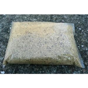 粗め埋め込みマット 約10L袋
