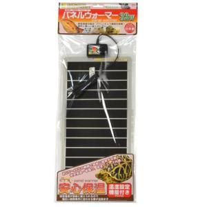 パネルウォーマー 32W (昆虫・爬虫類・小動物用 パネルヒーター )|dorukusu