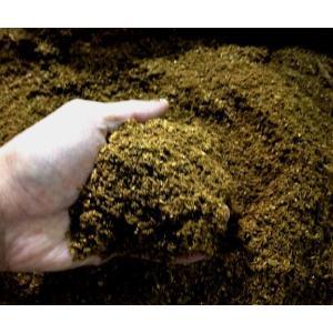 クワガタムシ・カブトムシ用 くち木マット 約5L袋 (昆虫マット、幼虫マット)