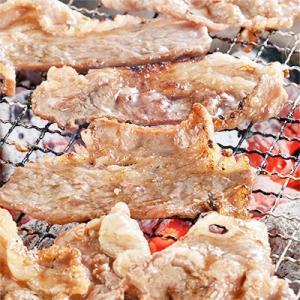 (送料無料)牛カルビ 最高級 カルビ 800g 味付き(2個注文で)1個プラス(3個注文で)2個プラス!(厚切り 牛肉 北海道 バーベキュー BBQ)|dosanko-factory|04