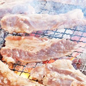 (送料無料)牛カルビ 最高級 カルビ 800g 味付き(2個注文で)1個プラス(3個注文で)2個プラス!(厚切り 牛肉 北海道 バーベキュー BBQ)|dosanko-factory|08