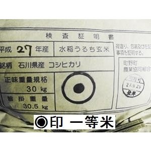新米H29年産/特別栽培:棚田米/特A一等米10K(5k×2袋)/無洗米/能登コシヒカリ:世界農業遺産:能登の里山:食味値:86|dotg-live|05
