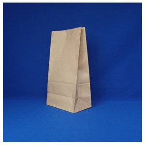 シモジマ 角底袋 未晒クラフト No.6 10...の関連商品6
