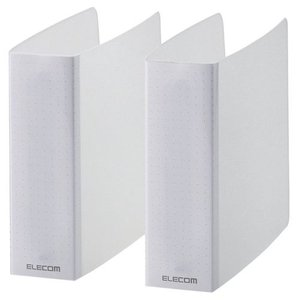エレコム DVD・CD不織布バインダー 2個セ...の関連商品4