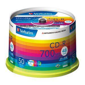 三菱化学メディア PC DATA用 CD-R ...の関連商品3