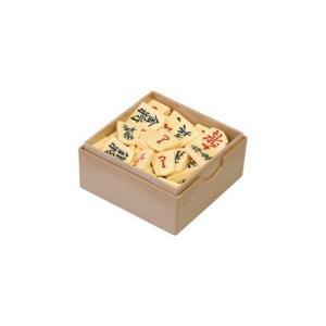 クラウン 将棋駒 (プラスチック製) 仕様:プラ箱入|dotkae-ru