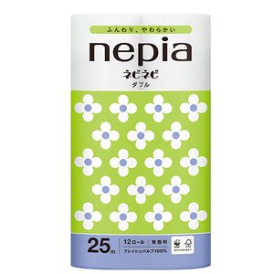 王子ネピア ネピアネピネピトイレットロール12ロールの関連商品9