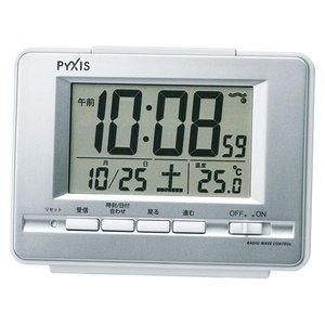 代引不可 セイコー セイコーデジタル電波時計の関連商品10