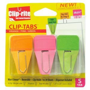 ベロス クリップタブ クリップタブ Sサイズ Sサイズ(オレンジ/ピンク/グリーン)