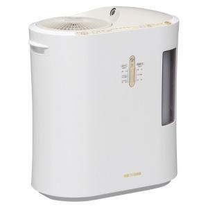 アイリスオーヤマ 大型加湿器 SPK−1000−U(ベージュ)