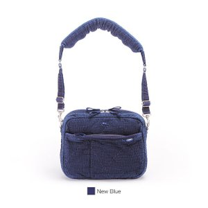 ポータークラシック ニュートン 刺子 ショルダーバッグ muatsu newtonbag SASHIKO SHOULDER BAG Porter Classic PC-050-958|double-edge