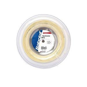 【BABOLAT ブリオ・200mロール】 バボラ BRIO ロールガット|double-knot