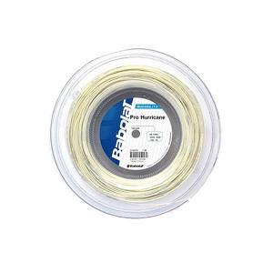 【BABOLAT プロハリケーン200mロール】 バボラ ロールガット|double-knot