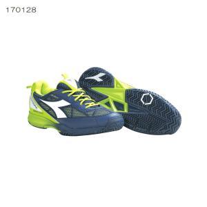 スピードプロEVO2AG 170128-6014 ディアドラ/DIADORA テニスシューズ オールコート向き 2016年モデル|double-knot