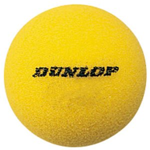 ダンロップ(DUNLOP) スポンジYL 60球  DA59901