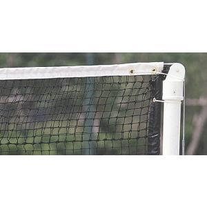 硬式テニス テニスネット TC-110|double-knot