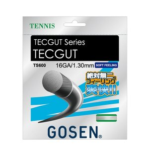 GOSEN テックガット16 (TS600)|double-knot