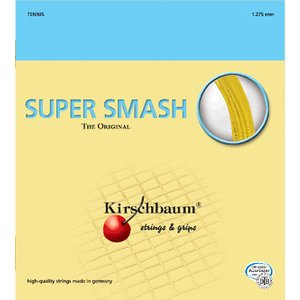 KIRSCHAUM スーパースマッシュ|double-knot