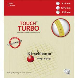 KIRSCHAUM タッチターボ|double-knot