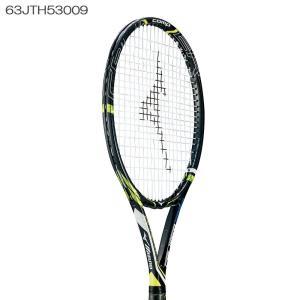 ミズノ/MIZUNO|63JTH53009|キャリバー コンプ|硬式テニスラケット|2015年モデル|double-knot