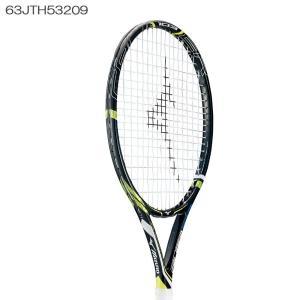 ミズノ/MIZUNO|63JTH53209|キャリバー103|硬式テニスラケット|2015年モデル|double-knot