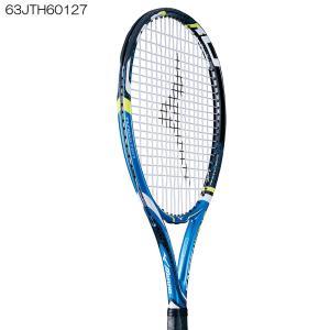 ミズノ/MIZUNO 63JTH60127 『Fエアロミッドプラス』 硬式テニスラケット 2016年モデル|double-knot
