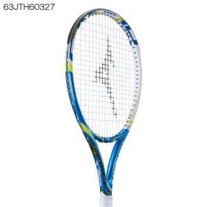 ミズノ/MIZUNO 63JTH60327 『FエアロRP』 硬式テニスラケット 2016年モデル|double-knot