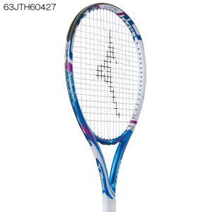 ミズノ/MIZUNO 63JTH60427 『Fエアロライト』 硬式テニスラケット 2016年モデル|double-knot