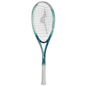 ミズノ 軟式テニスラケット/ソフトテニスラケット ジストT2 6TN42730 超軽量 オールラウンドモデル 2013年6月発売 MIZUNO XYST T2