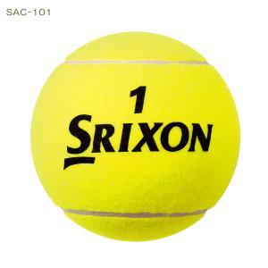 SRIXON(スリクソン)ミディアムボール SAC101 小さめのサインボール(サインボール、寄せ書き等、記念品にご利用ください。)