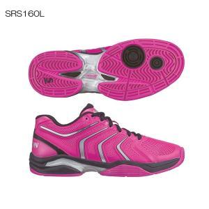 スリクソン(SRIXON) テニスシューズ プロスパイダー2 SRS-160L|SRIXON|オールコート|2016年9月発売|double-knot