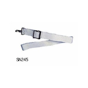 硬式テニスネット センターストラップ SN245|double-knot