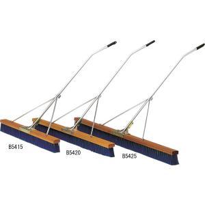 トーエーライト コートブラシ B5415 幅-120cm|double-knot