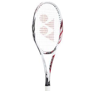 ジーエスアール7 ヨネックス/YONEX GSR7 ソフトテニス・軟式テニスラケット シングルス 2017年7月発売 double-knot