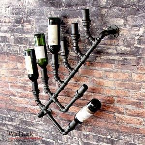 ワインラック ワイン 壁面収納 壁掛け 壁 壁面 収納 インテリア おしゃれ 業務用