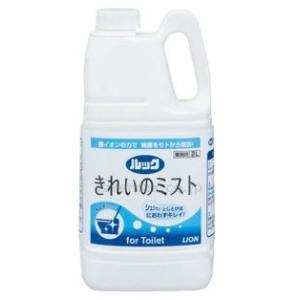 【介護】(18.2)ルックきれいのミスト トイレ用  2L|doublecheck