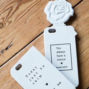 マーキュリーデュオ MERCURYDUO FlowerディフューザーシリコンiPhoneケース iPhone iPhone6/6S iPhone6/6Sケース アイフォン ケース カバー|doubleheart