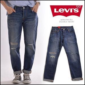Levi's リーバイス デニム 501 CT JEANS ...