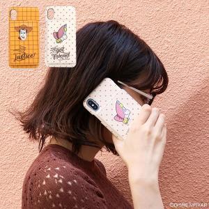 セール 【X/XS対応】アコモデ Accommode トイ・ストーリー / クローズポイントiPho...