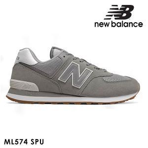 ニューバランス NEW BALANCE 通販 ML574 SPU レディース スニーカー シューズ ...