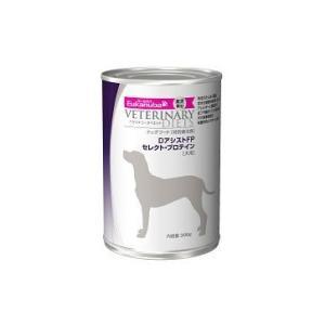 ユーカヌバ 犬用 DアシストFP セレクトプロテイン 396g×12缶