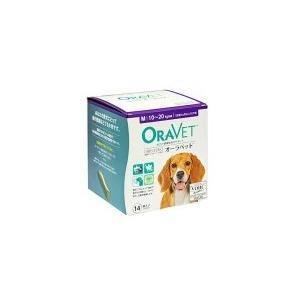 犬用【オーラベット M:14個入】×【1個】メリアルジャパン doubutsunotame