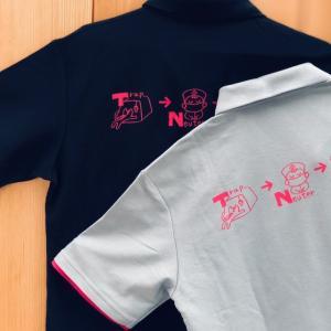 TNRポロシャツ|doubutu-kikin