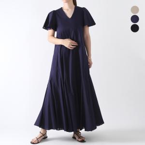 【21SSコレクション】MARIHA〔マリハ〕3211214014夏の月影のドレス/Vネックショートスリーブワンピース【P2】|douceharmonie-ndc