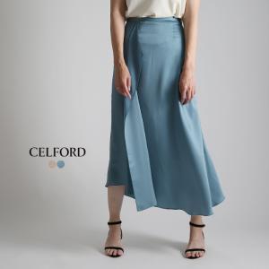 各国のオリジナリティとプライドが詰まったファーストレディーファッションCELFORD〔セルフォード〕...