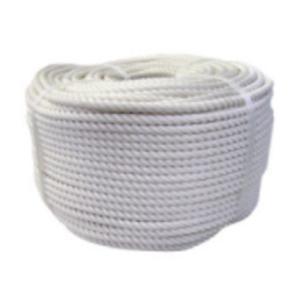 綿ロープ 径9mm×200メートル巻き|dougu-ya