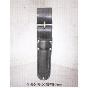 ニックス(KNICKS)  チェーン式電工ナイフ・カッター2段ホルダー  KB-112DX dougudou