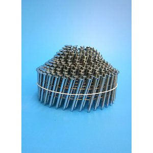 ムラタ ロール釘 コンクリート用(ワイヤー連結) MNH25−45 300本/巻 1巻