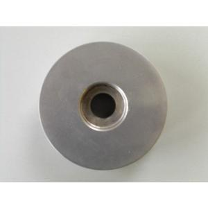 研磨機ダブルフェイスグラインダー(E-5550)アルファ工業の鉄砥石使用の方専用 替え砥石(鉄BB)訳あり特価/擦れ小キズ汚れ裏に汚れサビあり|dougumanzoku
