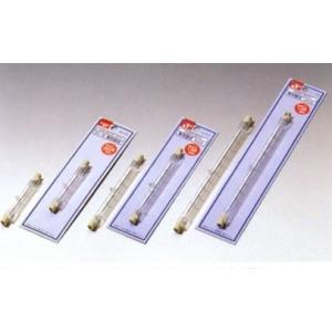 ハロゲン投光器用 替球 150W (防犯センサーライトチャイムSA-150も対応)(新品 1本入り)|dougumanzoku